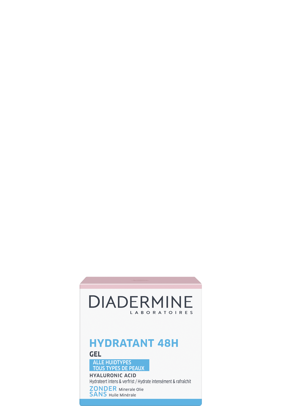 Packshot BE diadermine_essentials_48h BE_970x1400